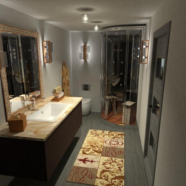 идеи дом декор ванная освещение идеи