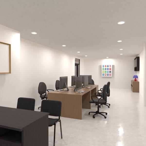 fotos muebles despacho estudio ideas