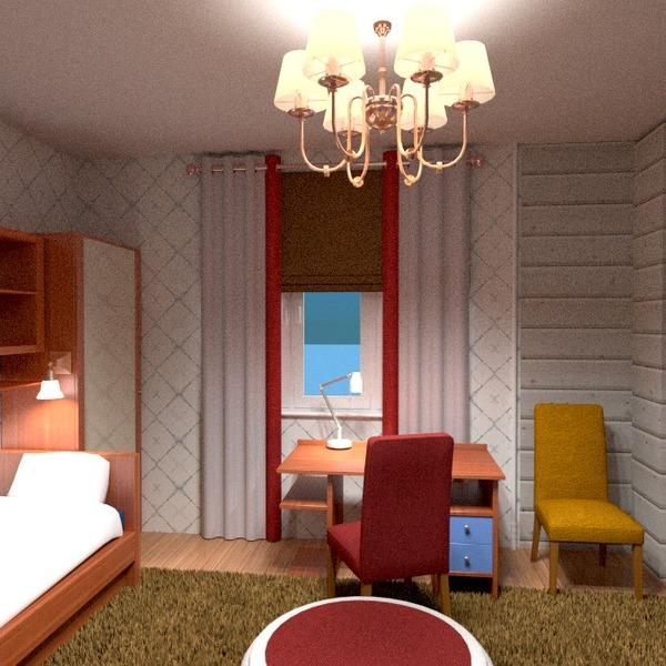 fotos apartamento muebles habitación infantil ideas