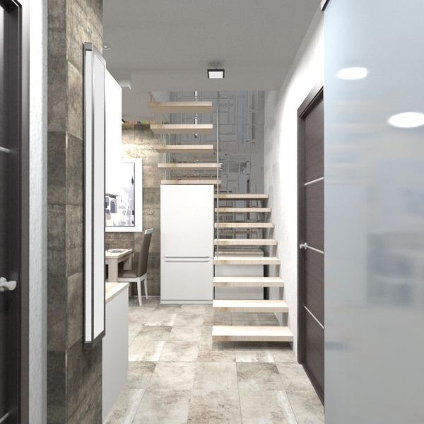 nuotraukos butas namas baldai apšvietimas renovacija sandėliukas studija prieškambaris idėjos