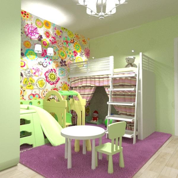 nuotraukos butas namas baldai dekoras vaikų kambarys apšvietimas renovacija idėjos