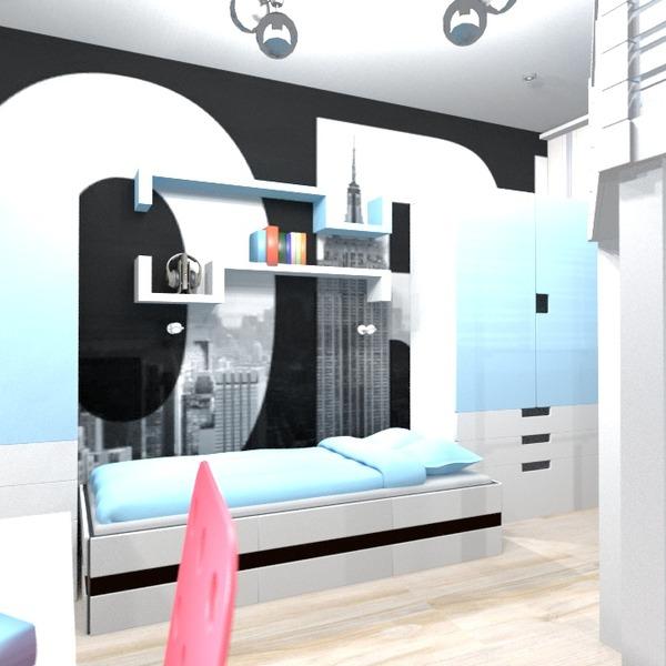 foto appartamento casa arredamento decorazioni camera da letto cameretta studio illuminazione rinnovo ripostiglio idee