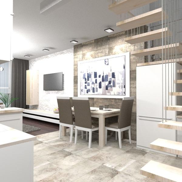 nuotraukos butas namas baldai dekoras svetainė virtuvė apšvietimas renovacija valgomasis studija idėjos