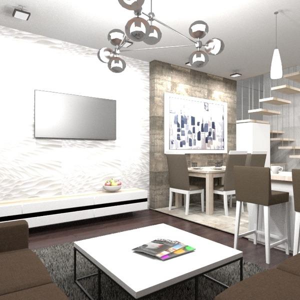 nuotraukos butas namas baldai dekoras svetainė virtuvė apšvietimas renovacija namų apyvoka valgomasis studija idėjos