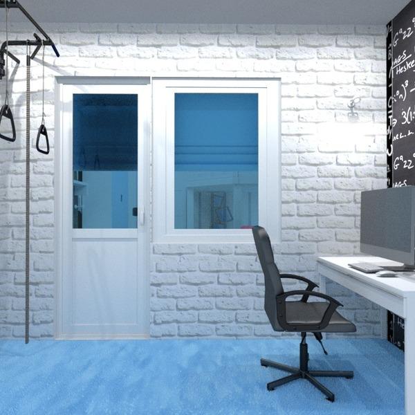 zdjęcia mieszkanie dom meble wystrój wnętrz pokój diecięcy oświetlenie remont pomysły