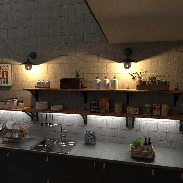 photos apartment furniture decor kitchen lighting ideas