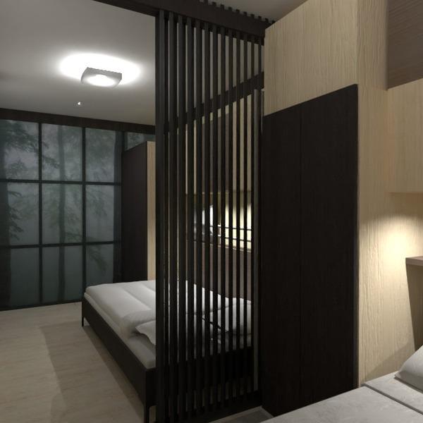 foto arredamento camera da letto ripostiglio idee