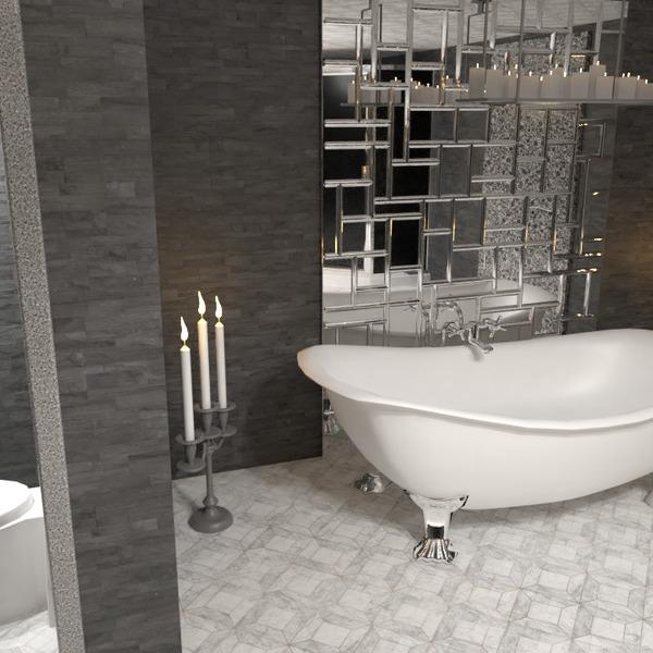nuotraukos vonia аrchitektūra idėjos
