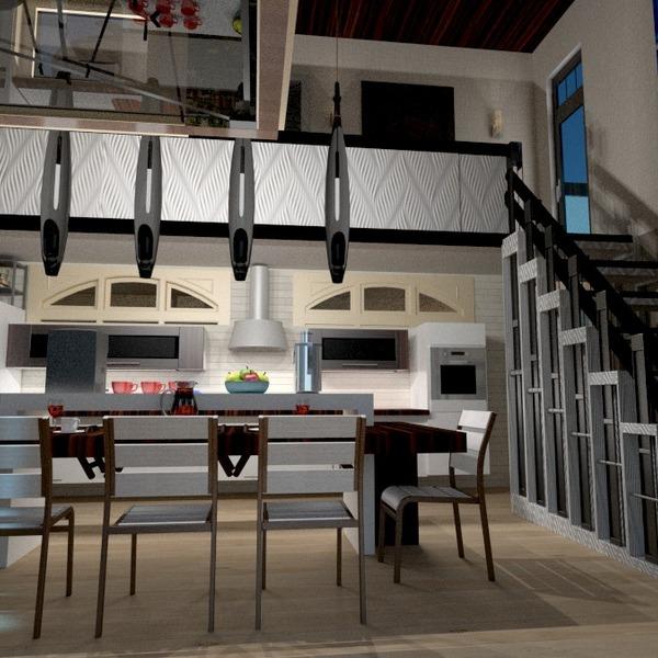 zdjęcia mieszkanie dom taras meble kuchnia pomysły