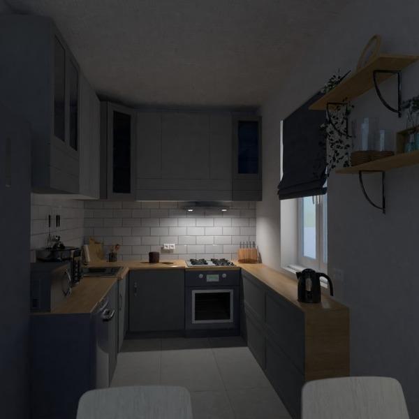 foto appartamento cucina rinnovo idee