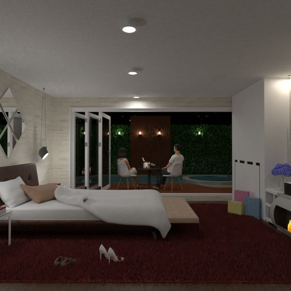foto casa veranda decorazioni angolo fai-da-te camera da letto esterno illuminazione paesaggio vano scale idee