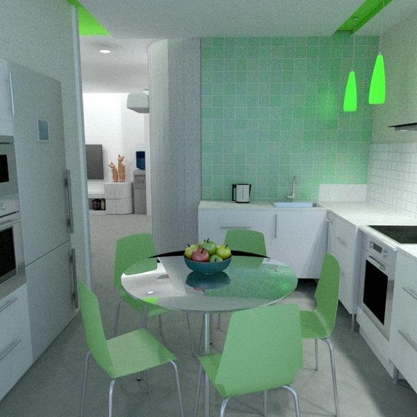 fotos mobiliar küche beleuchtung haushalt ideen