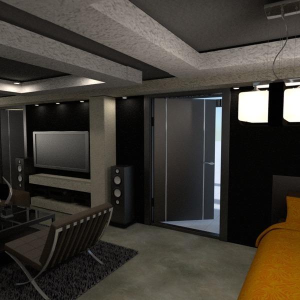 foto appartamento casa architettura monolocale idee