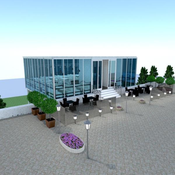 fotos terraza muebles decoración bricolaje exterior iluminación reforma paisaje cafetería arquitectura ideas