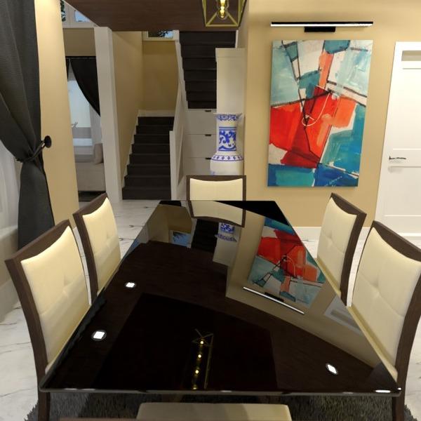 fotos casa muebles decoración comedor ideas