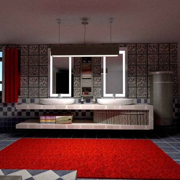 foto arredamento decorazioni bagno illuminazione architettura idee