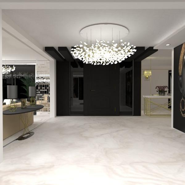 fotos casa muebles decoración iluminación descansillo ideas
