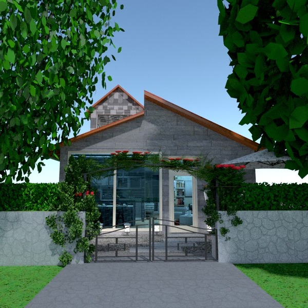 fotos apartamento casa terraza muebles ideas