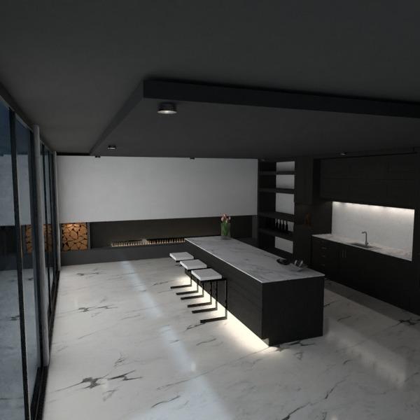 fotos apartamento casa cocina cafetería arquitectura ideas