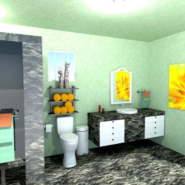 foto appartamento casa decorazioni bagno idee