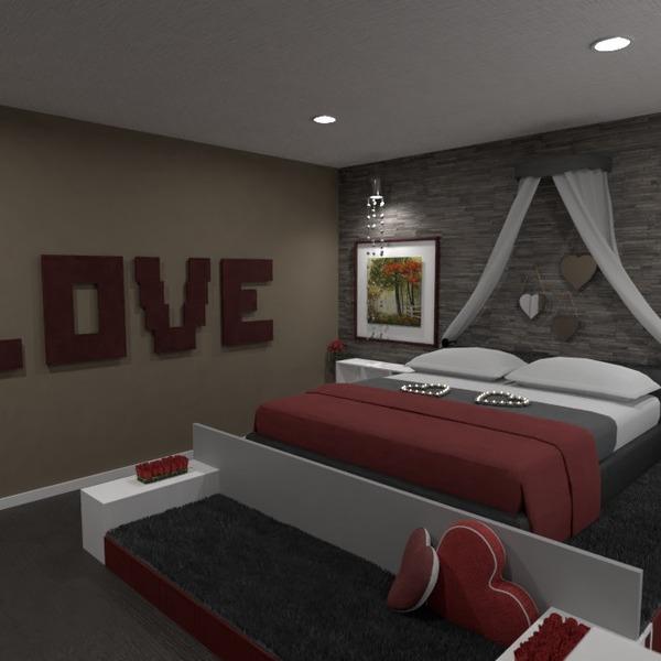 nuotraukos miegamasis svetainė idėjos