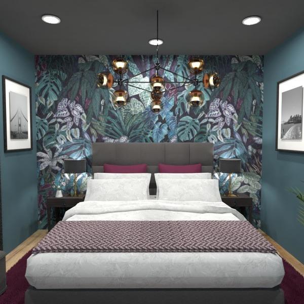 идеи дом декор спальня освещение ремонт идеи