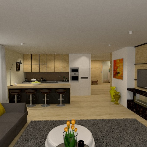 fotos apartamento muebles decoración bricolaje cocina iluminación hogar descansillo ideas