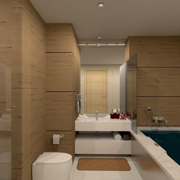 photos appartement diy salle de bains eclairage entrée idées