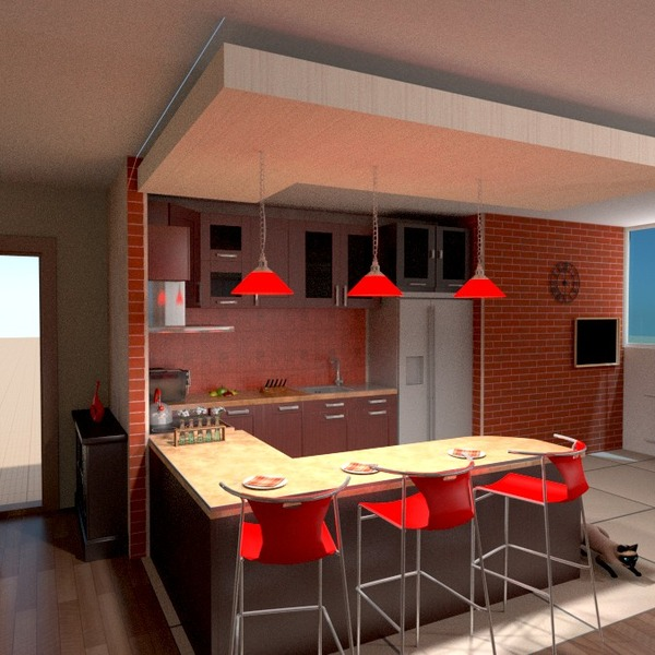 fotos dekor küche haushalt lagerraum, abstellraum studio ideen
