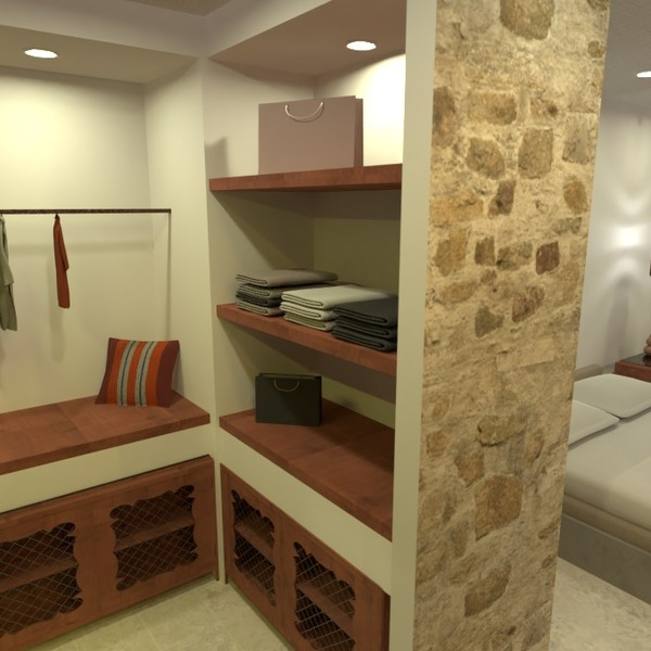 fotos casa decoración dormitorio iluminación trastero ideas
