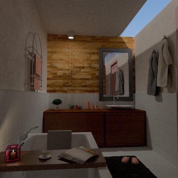 fotos bricolaje cuarto de baño iluminación ideas