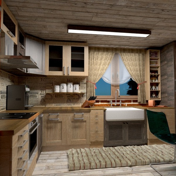 photos appartement décoration cuisine idées