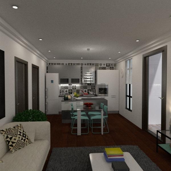 foto casa decorazioni cucina illuminazione sala pranzo vano scale idee