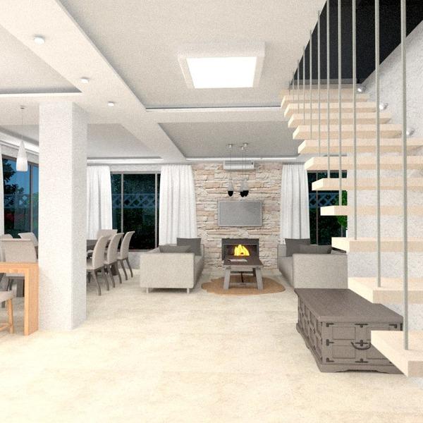 идеи дом мебель декор сделай сам гостиная кухня освещение ремонт столовая архитектура студия идеи