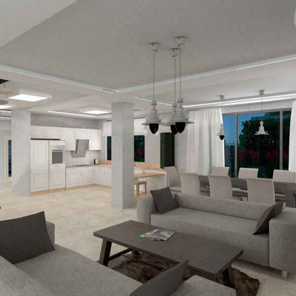 идеи дом мебель декор гостиная кухня освещение столовая архитектура студия идеи