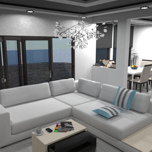 идеи квартира терраса мебель декор гостиная идеи