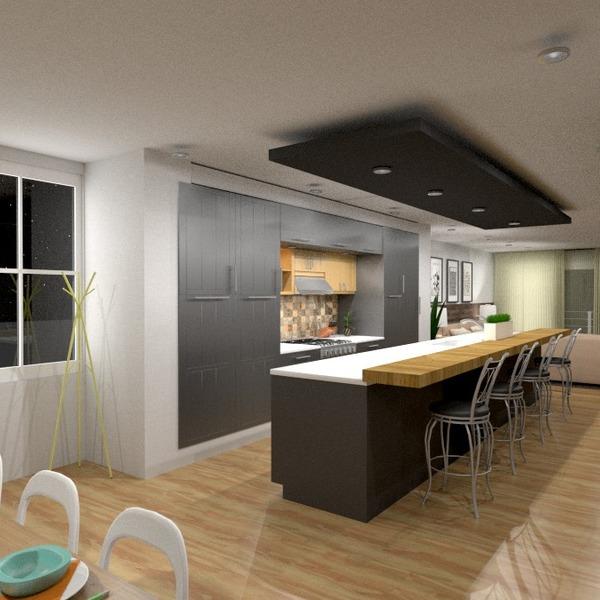 идеи квартира сделай сам кухня улица освещение столовая идеи