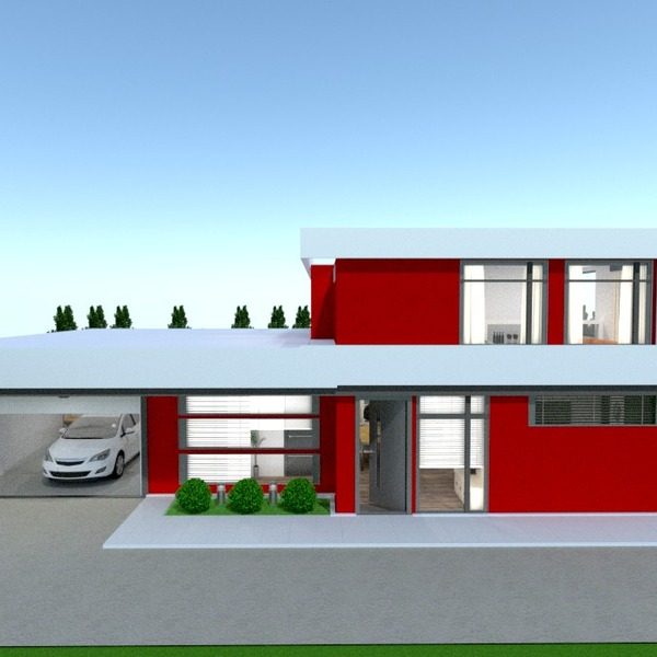 photos appartement terrasse diy garage extérieur eclairage paysage architecture entrée idées