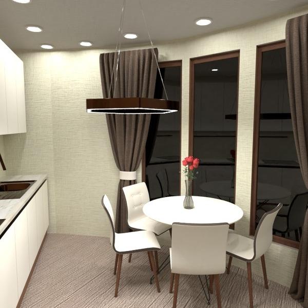 fotos casa cozinha sala de jantar ideias
