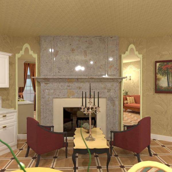 nuotraukos namas baldai dekoras svetainė virtuvė idėjos
