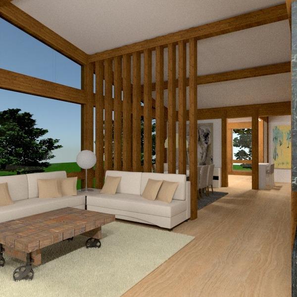 photos maison salon architecture idées