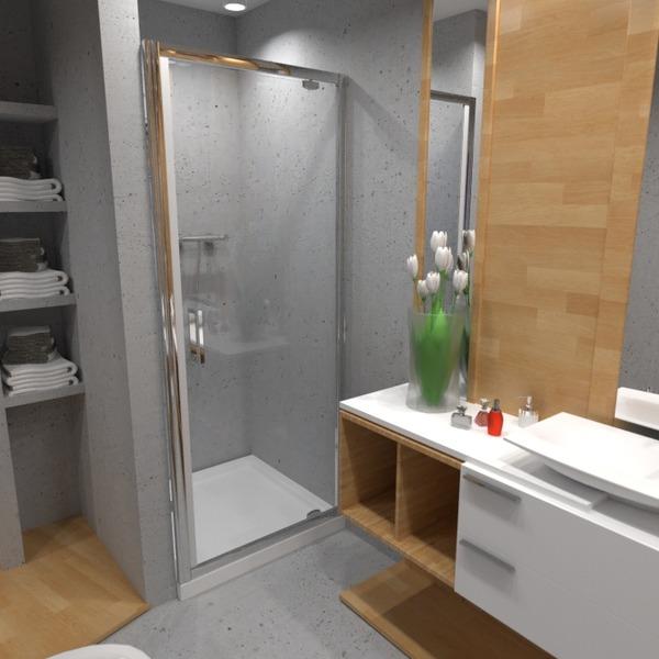 zdjęcia meble wystrój wnętrz zrób to sam łazienka oświetlenie pomysły