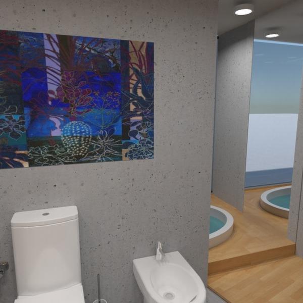 zdjęcia dom łazienka oświetlenie remont architektura pomysły