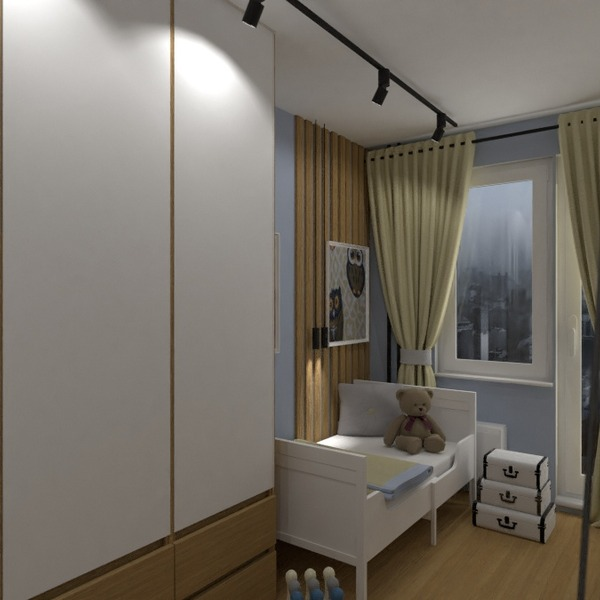 fotos apartamento mobílias decoração faça você mesmo quarto infantil ideias