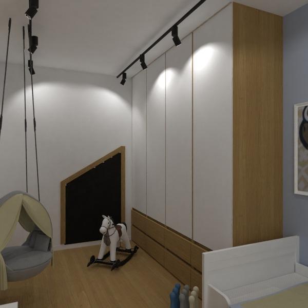 fotos apartamento mobílias faça você mesmo dormitório quarto infantil ideias