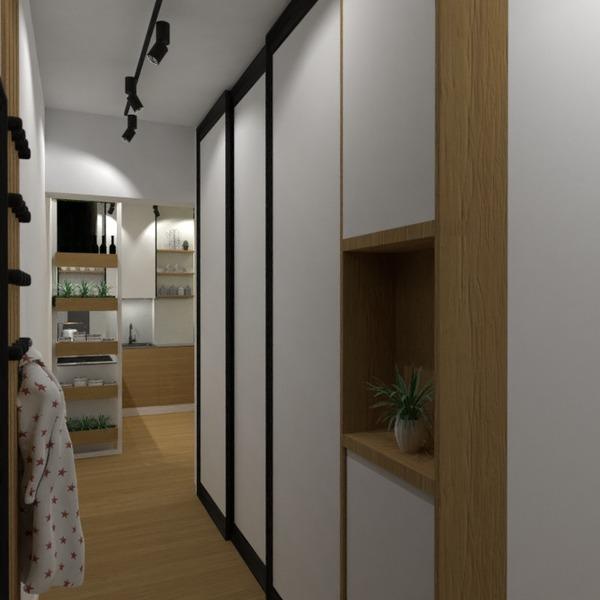 nuotraukos butas namas baldai studija prieškambaris idėjos