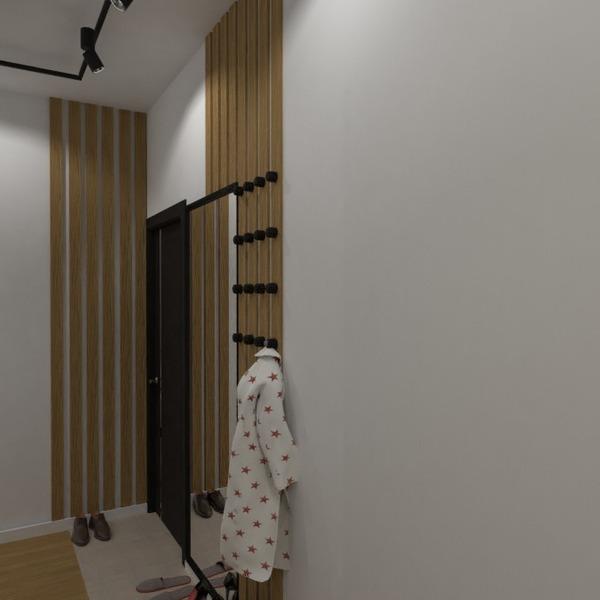 nuotraukos butas baldai dekoras studija prieškambaris idėjos