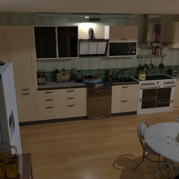 fotos decoração cozinha iluminação reforma utensílios domésticos ideias