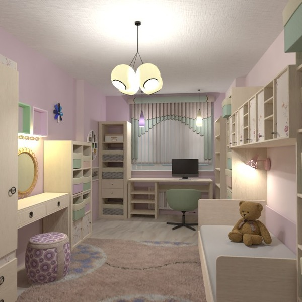 photos apartment kids room ideas