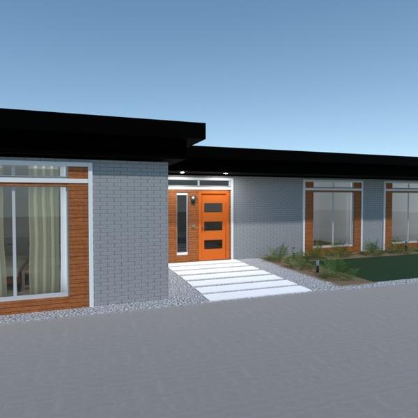 nuotraukos namas eksterjeras kraštovaizdis аrchitektūra idėjos